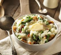 Kuchnia irlandzka: cechy charakterystyczne