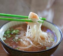 Kuchnia wietnamska - jak zrobić zupę pho?