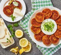 Ryżowe kotlety z wędliną i żółtym serem: oszczędny przepis na wykorzystanie okrawków