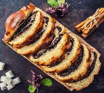 Ciasto drożdżowe na makowiec: sprawdzony przepis [WIDEO]