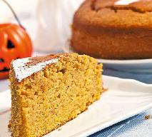 Ciasto z dyni - przepis na jesienny deser