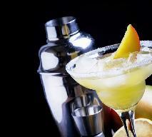 Drink na walentynki: szampańskie mango