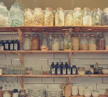 Jak wybierać pojemniki do przechowywania żywności?