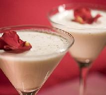 Koktajl króla Karola: przepis na mleczny drink na walentynki