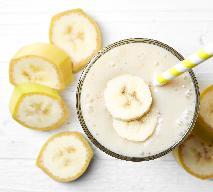 Koktajl poranny - pomysł na zdrowe i sycące śniadanie