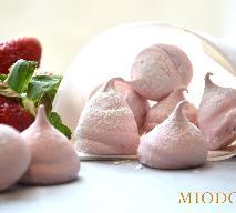 Pianki marshmallow - sprawdzony przepis szefa cukierni Miodowa w Warszawie