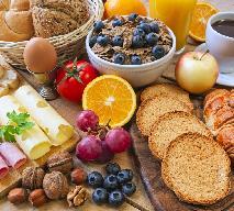 Śniadanie kontynentalne: co zjesz się na śniadanie w różnych krajach?
