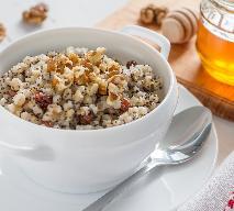 Wigilia prawosławna - tradycyjne menu, znaczenie potraw