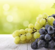 Wyciąg z pestek winogron - właściwości lecznicze
