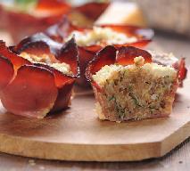 Wytrawne muffinki z kaszy gryczanej: pożywna przekąska