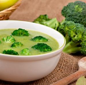 Krem z brokułów: przepis na pyszną zupę