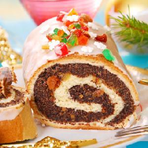 Ciasto krucho-drożdżowe na makowiec: przepis