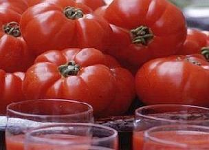 Przecier pomidorowy na szybko: sposób na przecier