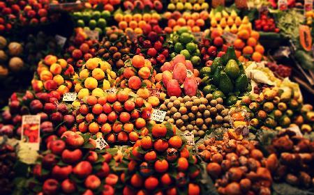Owoce egzotyczne - które z nich mają najwięcej wartości odżywczych? [WIDEO]