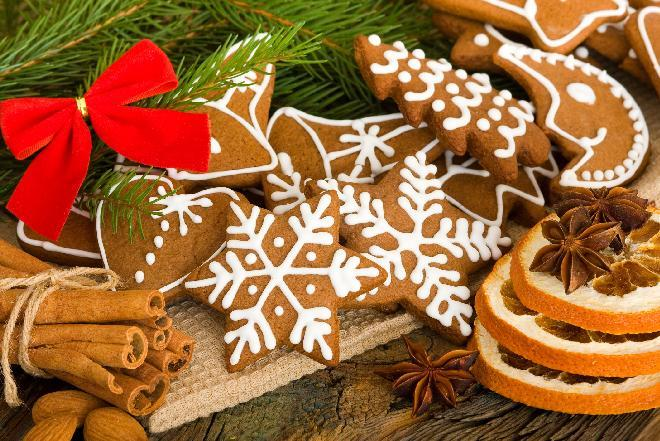 Jak ozdobić świąteczne pierniczki? Porady i zdjęcia