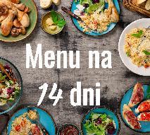 Co jeść podczas kwarantanny? Wypróbuj jadłospis na 14 dni!