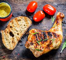 Grillowane nóżki kurczaka: przepis jak grillować idealnie soczyste nóżki kurczaka