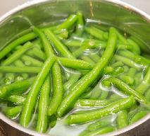 Fasolka szparagowa – jak ją gotować? [GALERIA ZDJĘĆ]