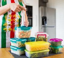 Próżniowe gadżety do lodówki - jakie pojemniki próżniowe warto mieć w kuchni
