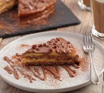 Szwedzki torcik czekoladowo-migdałowy: obłędny przepis na pyszny deser z IKEA