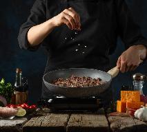 6 błędów podczas smażenia - czego unikać? Smaż jak szef kuchni!
