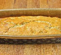 Domowy chleb z ziemniakami - przepis bezglutenowy