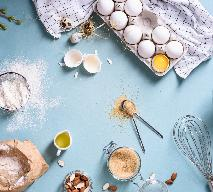 Mazurek migdałowo-czekoladowy [WIDEO+GALERIA]