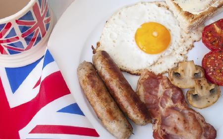 Kuchnia brytyjska - czym się charakteryzuje?