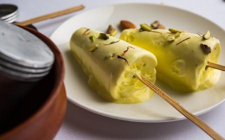 Indyjskie lody kulfi: przepis na orientalny przysmak [WIDEO+QUIZ]