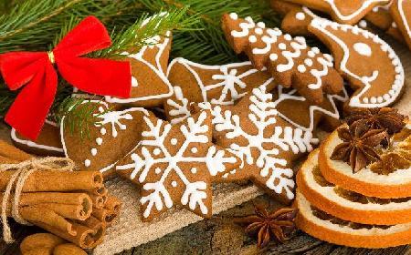 Jak ozdobić świąteczne pierniczki? Porady i zdjęcia [WIDEO]