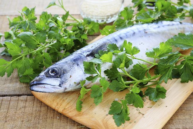 Mięso makreli: jakie ma właściwości?