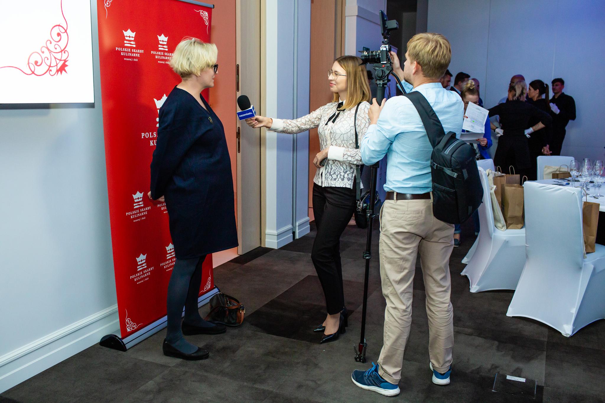 Magdalena Figurna, Menedżer ds. PR i Komunikacji Wewn